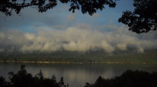 Maine's Natural Beauty: No Noise, More Joys