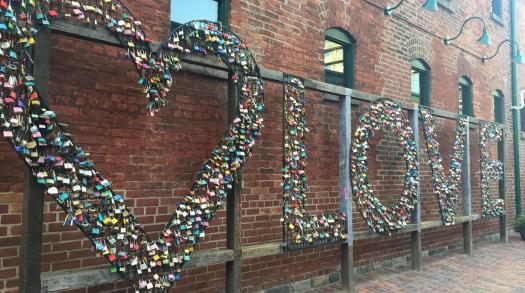 Seven Must Visit Places In Toronto's Distillery District