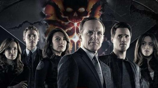 Kevin Watches The Entire MCU - Agents of S.H.I.E.L.D. Season Two Part Two