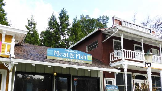 Where To Find Free-Range, Cruelty-Free Organic Meat & Fish in Saratoga