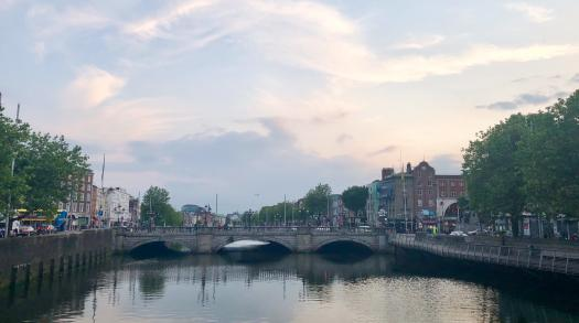 Ireland: Best Things to do in Dublin