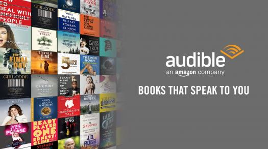 Books That Speak to You!