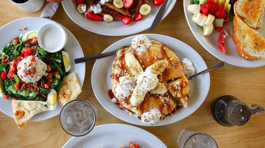 """Get Breakfast that is """"Worth the Wait"""" at Sunny Street Café"""