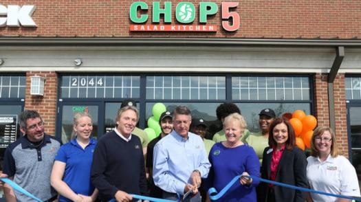 Check Out the First Chop5 in Columbus!