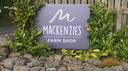 Wild boar and wailing children: visit Mackenzies Smokehouse