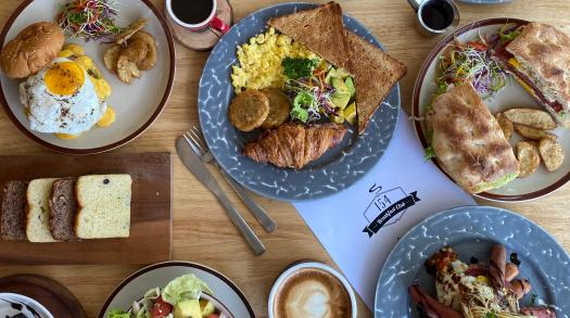 Community and Innovation: An All Day Breakfast Club in the heart of Namma Bengaluru
