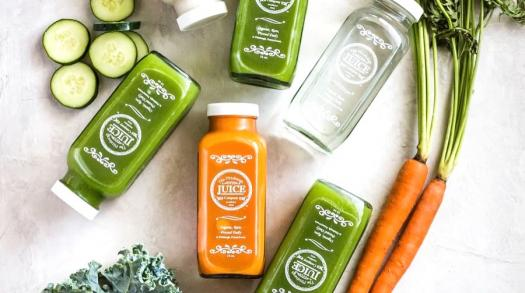 Pittsburgh Juice Company — Promoting Health and Wellness in the Steel City