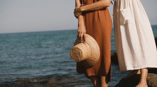 TWOTHIRDS brings sustainable options to the fashion industry from the shores of Spain