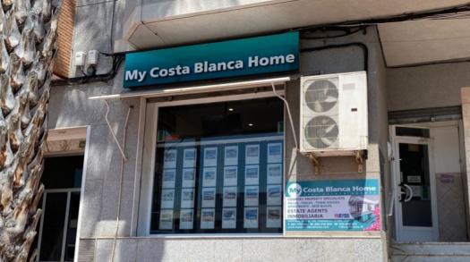 My Costa Blanca Home – local estate  agents in Catral, Valencia, Spain
