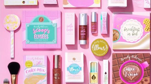 Say hello to Beauty Bakerie - your new favorite black-owned beauty brand!