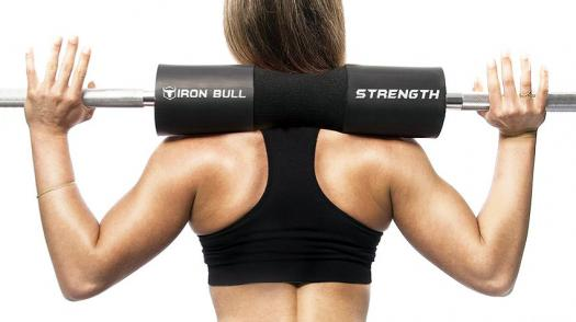 Canada's Iron Bull Strength has all the gym equipment you need to keep fit