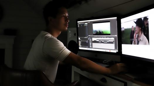 Journey of a Filmmaker: Meet Elevative's Alex Vo