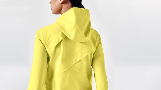 Find minimalistic, sustainable activewear from German apparel brand AEANCE