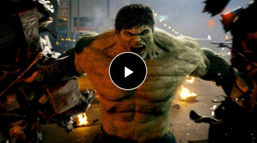 Kevin Watches The Entire MCU - The Incredible Hulk