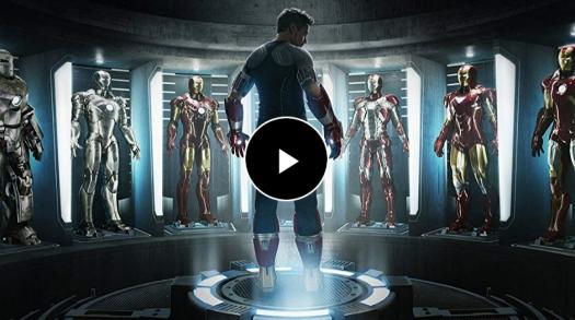 Kevin Watches The Entire MCU - Iron Man 3