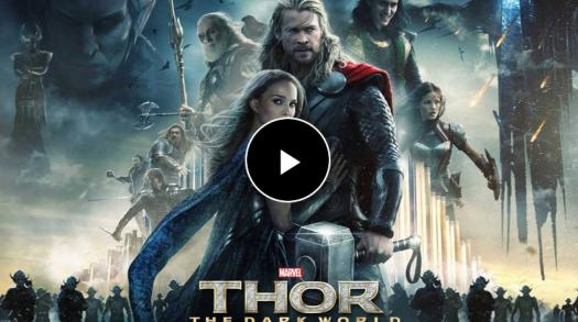 Kevin Watches The Entire MCU - Thor: The Dark World