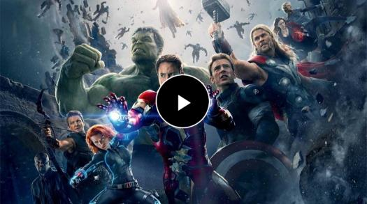 Kevin Watches The Entire MCU - Avengers: Age of Ultron
