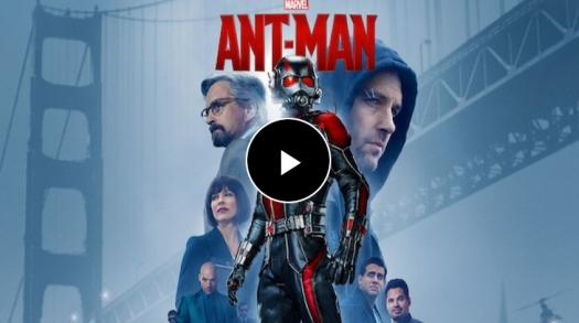 Kevin Watches The Entire MCU - Ant-Man